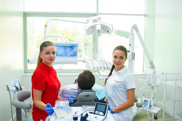 Преимущества современной стоматологии