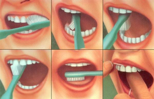 Себя на зубах дырку мало кто