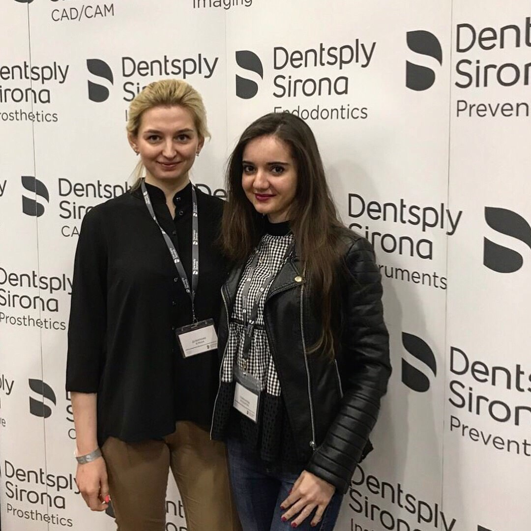Cerec Club от DentsplySirona